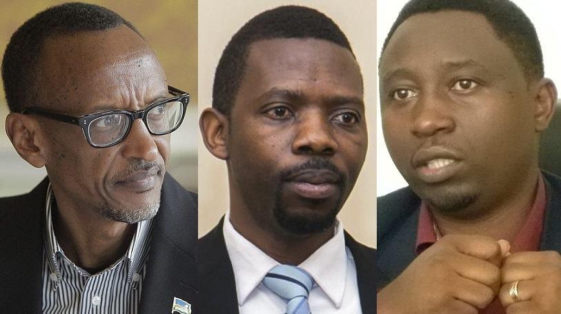 Présidentielle rwandaise : un débat prévu entre Kagamé et ses deux adversaires