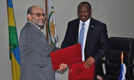 La Banque mondiale accorde au Rwanda un prêt de 120 millions de dollars pour le développement de compétences