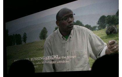 Inkotanyi : Un cinéaste immortalise la lutte pour la libération du Rwanda