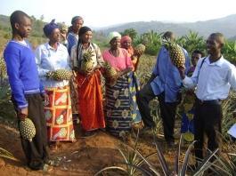 Les Etats doivent reconnaitre le rôle vital joué par les femmes rurales dans la lutte contre la faim et la pauvreté