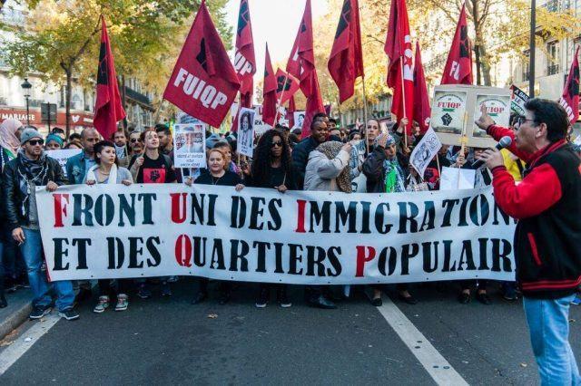 Bouamama : « Il y a une France des dominés et une France des dominants »