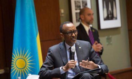Présidentielle au Rwanda: Paul Kagame dénonce des ingérences extérieures