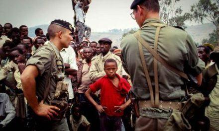 Génocide contre les Batutsi du Rwanda: les embarrassants secrets de la France