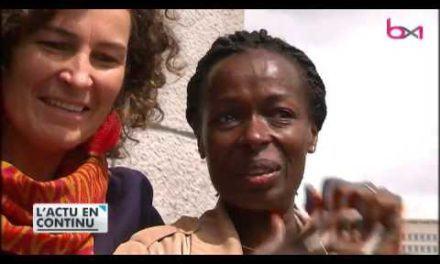 Un génocidaire rwandais présumé devant la chambre du conseil de Bruxelles