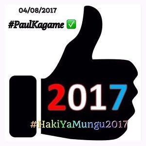 RWANDA : UN 3e MANDAT POUR PAUL KAGAME :