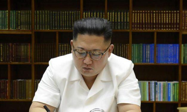 Corée du Nord : Kim Jong-un suspend le projet de tirs vers Guam mais agira en cas «d'actions irresponsables» des Etats-Unis