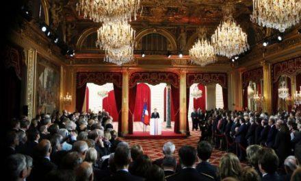 Lieux de pouvoir (4/4) : les petits secrets du Palais de l'Élysée
