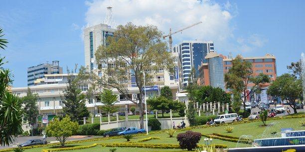 ENTREPRENEURIAT : Les Indiens Veulent Leur Part du Miracle Rwandais