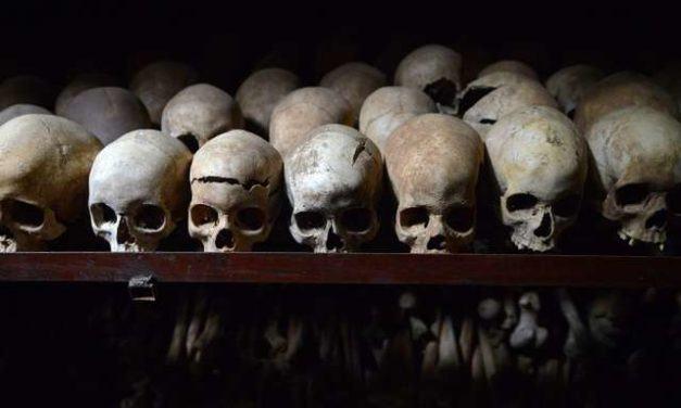 Richard Gisagara : « En France, nier le génocide contre les Batutsi du Rwanda est désormais passible d'un an de prison »