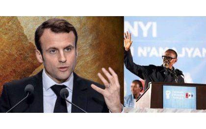 La France, « invitée subtile » dans le discours du Président Paul Kagame… « …sans aucun doute »