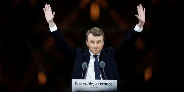 « L'Afrique ne peut rien attendre de positif du nouveau président français »