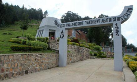 Génocide Contre les Tutsi : La Belgique Punira-t-Elle les Négationnistes?