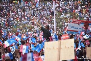 RWANDA : Réélection de Paul Kagame au Rwanda: La Récompense du Mérite !