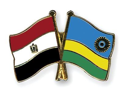 Le président égyptien en visite au Rwanda pour renforcer les relations bilatérales