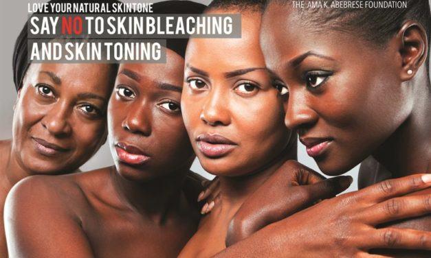 Vente de crèmes éclaircissantes : le Ghana interdit officiellement un problème aux racines complexes en Afrique
