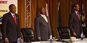 AFRICANISME : Vers un Schengen Africain?
