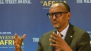 RWANDA ELECTION : Les Rwandais Ont Eté Nombreux à Voter dans le Calme