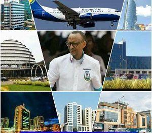 RWANDA : Paul Kagame ou le Triomphe de la Démocratie Dirigée
