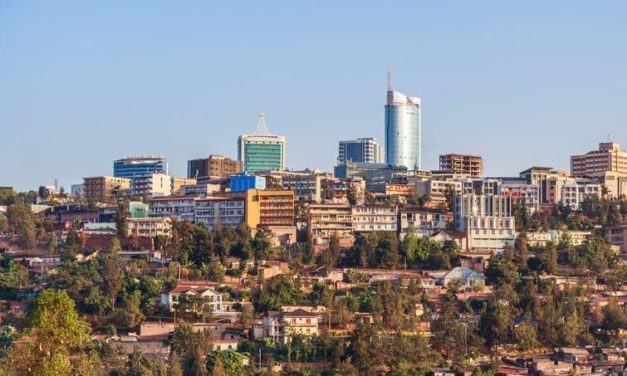 Kigali, la capitale du Rwanda «où l'on vit aussi bien qu'à New York»