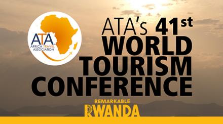 Le Rwanda organise un congrès annuel mondial de l'Africa Travel Association