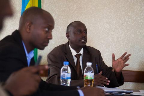 Le Rwanda en passe de transférer certains services vers les villes secondaires