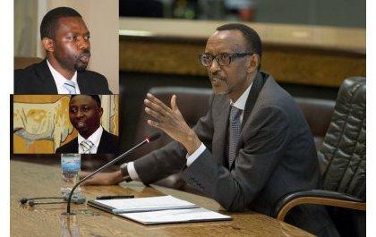 Apres election,Kagame fait un geste magnanime à ses malheureux concurrents