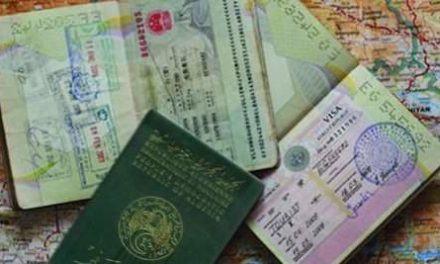 Afrique : le visa est un frein au tourisme !