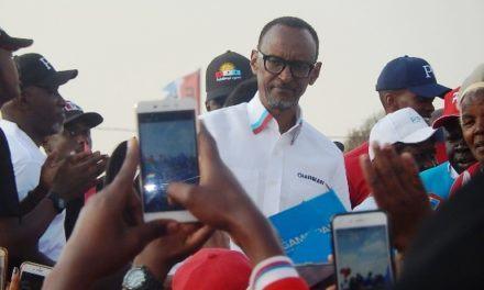 «Nous savons choisir notre mode de vie» -Paul Kagame