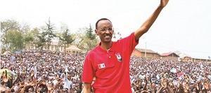 RWANDA : Un 3e Mandat Pour Paul Kagame