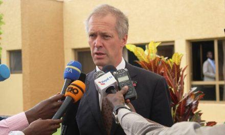 L'Ambassadeur de Belgique quitte le Rwanda en attirant l'attention sur les Droits de la Femme