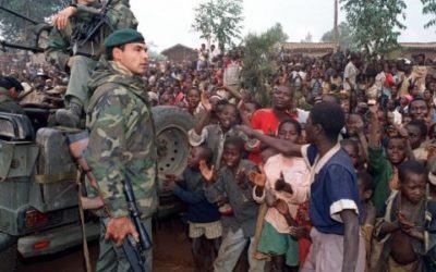 Génocide au Rwanda: la «fausse promesse» de l'ouverture des archives françaises