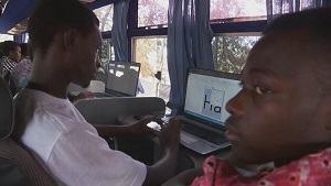 RWANDA : A l'Ère des Nouvelles Technologies