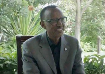 Inkotanyi, ou les 7 vies de Paul Kagame