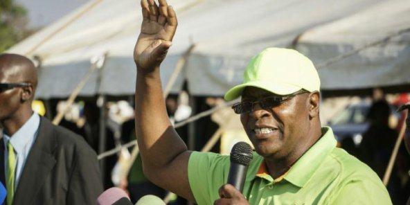 Présidentielle annulée : les opposants africains encensent l'exemple kényan