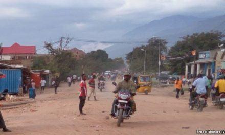 Uvira: une nouvelle rébellion passe à l'assaut