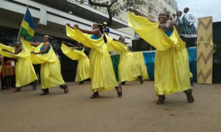 Imbyino Nyarwanda zanyuze abitabiriye JAMAFEST 2017