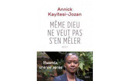 Kayitesi ecrit un livre de ses morts
