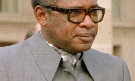 Mobutu, vingt ans après… Souvenirs et comparaison…