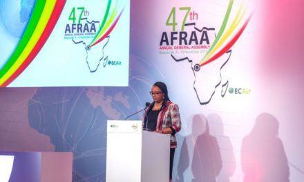 Afraa : La 49e assemblée annuelle prévue à Kigali