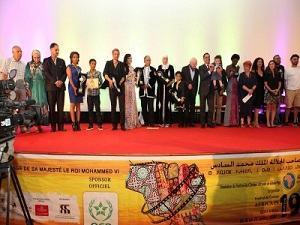 MAROC : Festival du Cinéma Africain de Khouribga : Le Rwanda à l'Honneur de la 20ème Edition