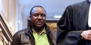 GENOCIDE : Proces Claude Muhayimana à Paris