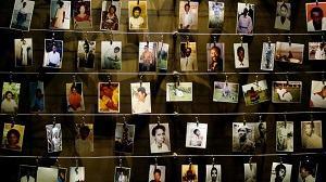 GENOCIDE : Des Gens Ordinaires Commettent les Actes Brutaux de Génocide, Selon un Auteur de Saskatoon