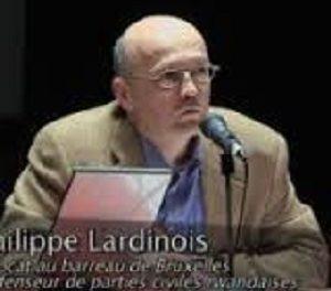 LIVRES : Paul Kagame – Un De Gaulle Africain