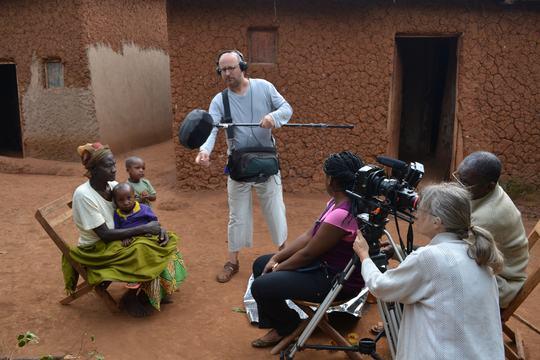 GENOCIDE : Le Film «Ntarabana» sur le Génocide contre les Batutsi Sera Projeté à Paris
