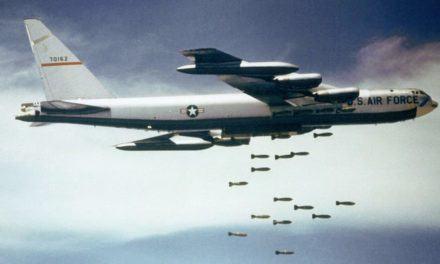 Corée du Nord : l'armée américaine effectue des exercices de bombardement