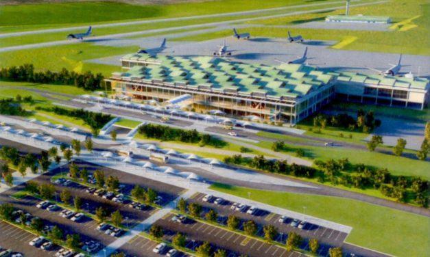 Aéroport International de Bugesera: le projet d'aéroport le plus impressionnant d'Afrique?