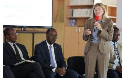 Coopération USA-Rwanda : Des ONGs pour la Paix initient un dialogue des communautés de base