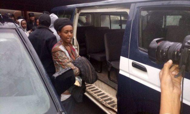 Affaire Rwigara : Diane Rwigara, Anne Uwamahoro et Adeline Rwigara n'étaient pas en détention comme le prétendait la majorité des médias occidentaux