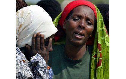 Le calvaire oublié des Batutsi du Congo