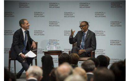 Kagame à la 72e AG critique l'aide et la présence onusiennes en RDC